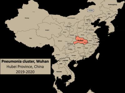 Some human-to-human transmission isn't surprising in Wuhan